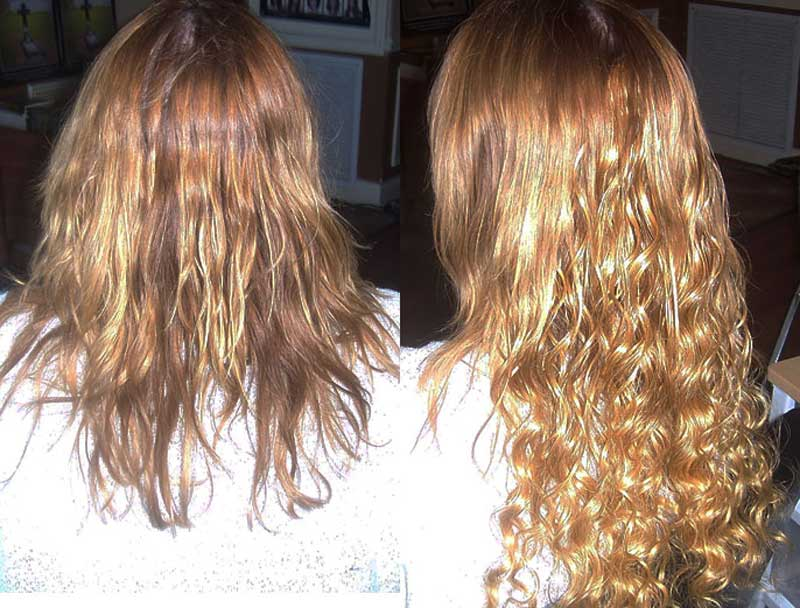 African Hair Extension 47